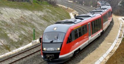 Vasút - Ünnepi menetrend és óraátállítás