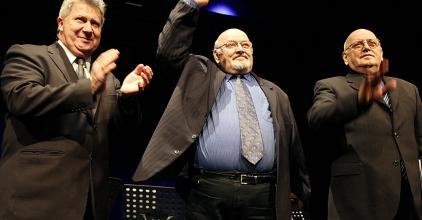 Magyar Kultúra Napja – Pro Cultura Intercisae-díj