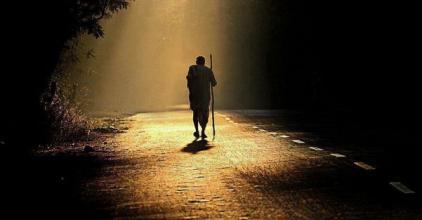 Félúton, vagy az úti célnál?