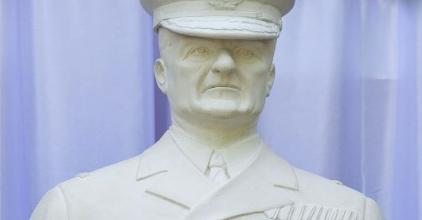 Kálózon avatták fel a Horthy-szobrot