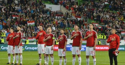 Magyarország hat helyet javított