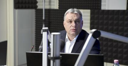 Orbán: Magyarország nem fogad be egy bevándorlót sem