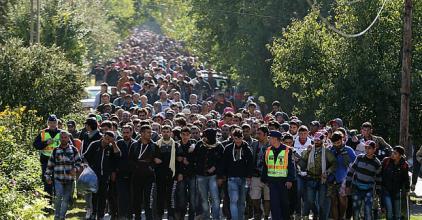 Orbán: Európa megtelt