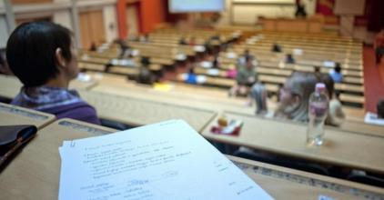 Kezdődik a felsőoktatási felvételivel kapcsolatos ügyintézés
