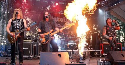 A magyar rockzene hőskorával zárt a Rockmaraton