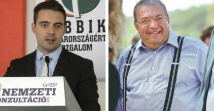 Feljelentés a Jobbikban