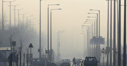Javult a levegő minősége a városban