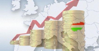 Tovább erősödött a magyar gazdaság