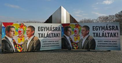 A Jobbikban újjászülető SZDSZ-ről
