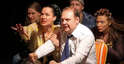 Színház és ami mögötte van - családi nyílt nap lesz