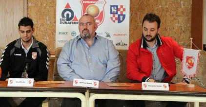 Futsal: meglepetésekben is bízva