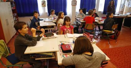 Tehetséggondozásból ötös a Dózsa iskolának