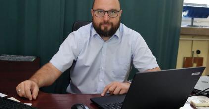 Új igazgató a Dunaferr iskola élén