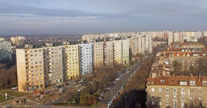 Indulnak a társasházi pályázatok - akár 2 millió lakásonként?