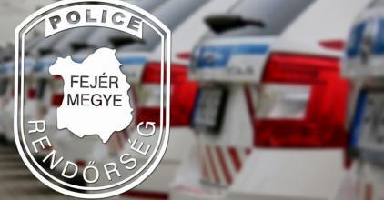 Rendőrség: egy elfogás, egy segítség