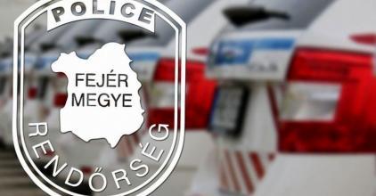 Rendőrség: elfogás a Bocskai utcában
