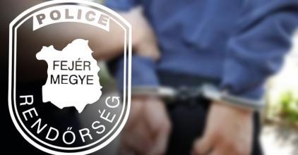 Rendőrség: ruhaneműt akart lopni – de elcsípték