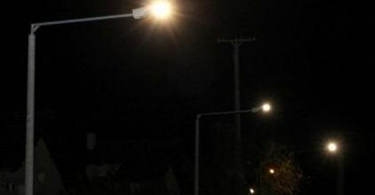 Más megvilágításba kerül városunk - jön az új közvilágítási rendszer