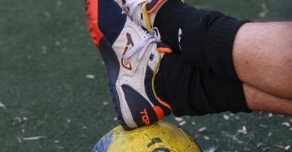 Kispályás foci: elrajtolt az élvonal
