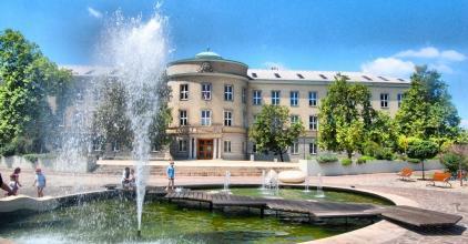 Januártól egyetemmé válik a Dunaújvárosi Főiskola