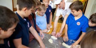 A kenyér világnapja - fotó: Ónodi Zoltán