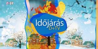 Embedded thumbnail for D+ Híradó - Véradás, biciklisek