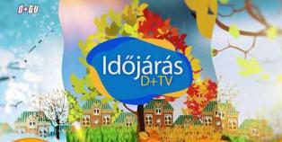 Embedded thumbnail for D+ TV Híradó - Balesetek, árak