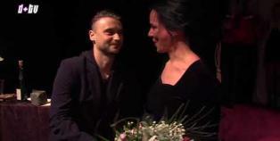 Embedded thumbnail for Keserédes búcsú a színpadtól