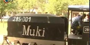 Embedded thumbnail for Felújítják Mukit