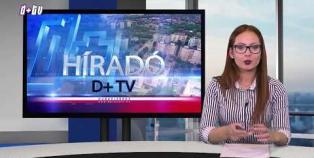 Embedded thumbnail for D+ TV Híradó - Lengyel vendégek, felkészülés