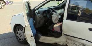 Embedded thumbnail for Feszítővágóval kellett kiszabadítani a sofőrt