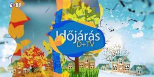 Embedded thumbnail for D+ Híradó - Bodza, rangadó előtt